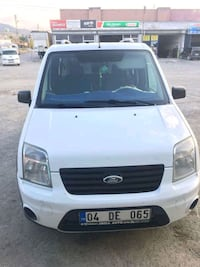 Ford - Tourneo Connect - 2013 Alparslan Mahallesi, 04500