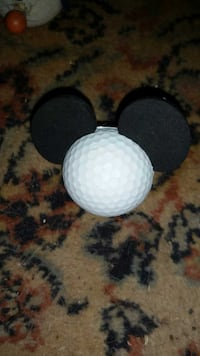 Antenna ball Mickey Mouse golf ball Charleston, 29414