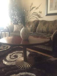 Coffee table brown  Mississauga, L4W 2L2