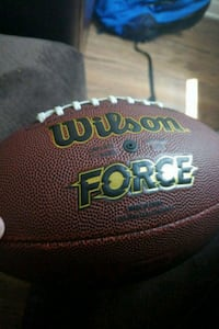 Wilson Force American Football Burbank, 91505