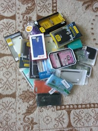 Lot of Phone Cases - Cases for every phone! Toronto