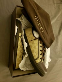 Gucci shoes brand new size 10 Union City, 94587