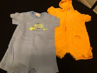 3-6 month baby spring/summer lot Selinsgrove, 17870