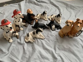 Collectible Animals 90s