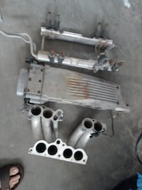 Camaro or Corvette Tuned port Injection FREE DELIVERY Las Vegas, 89123