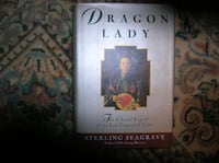 Dragon Lady - The Life/Legend of the Last Empress of China Springfield