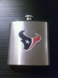 Houston Texans Sippin' Flask Houston, 77082
