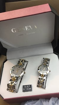 Geneva couple watches!!!