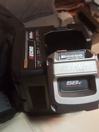 black and gray Echo battery pack Langley Township, V4W 2W3