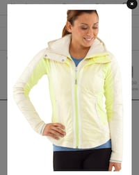 Lululemon Run: Bundle Up Jacket sz10 Rockville, 20853