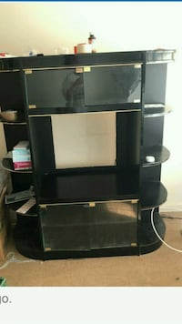 Entertainment Center for Free San Francisco