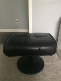 Faux Leather Foot Stool Nashville, 37076