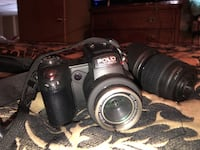 Camera with al acc. Rossville, 30741