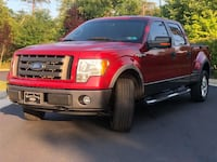 Ford - F-150 - 2009 South Riding