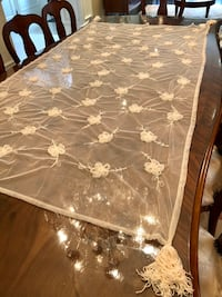 Antique Overlay/Runner