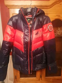 NEW **SUPERDRY WINTER PUFFER Jacket