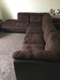 Couch (2 piece sectional) Tucson, 85719