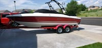 2013 - sea ray - 205 sport Greeley