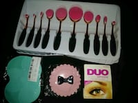 Makeup brushes Phoenix, 85033