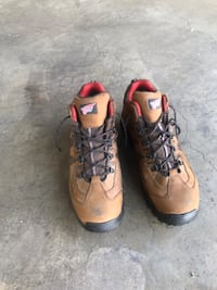 Red Wing Work Shoes (Size 10.5) Elk Grove