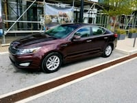 Kia - Optima - 2013 Elkridge