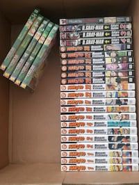Random Manga Lot ENGLISH  Alexandria, 22304