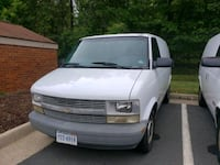 1999 Chevrolet Astro Chantilly