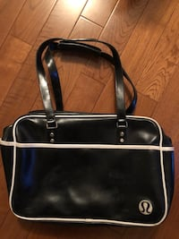 Lululemon gym dufflebag London, N6L