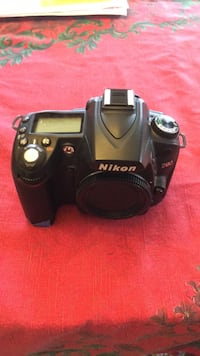 Nikon D90 Camera Body - Used Vienna, 22182