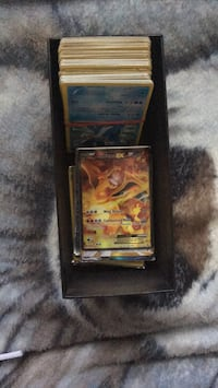 Pokemon cards collection London, N6C 2R6