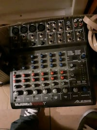 Foot pedal sound boards