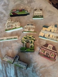 Nice Victorian   collection  beautiful  peices  for your home.