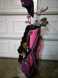 Breast cancer willison golf clubs