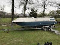 OBO! Boat for sale! Engine runs! Just the deck needs some tlc. Need Gone ASAP and very motivated! Moreauville, 71355