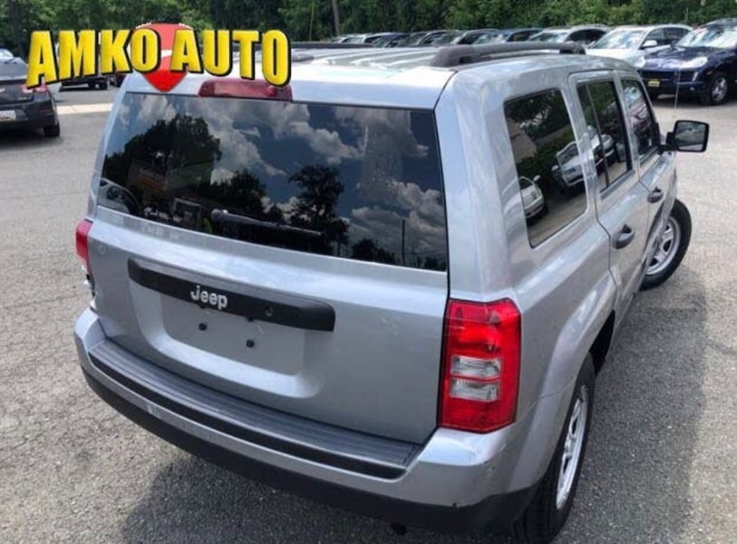 Jeep - Patriot - 2015 2