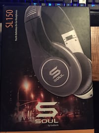 Soul headphones by Ludicrous sl150* was $300 new