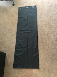Never used Eclipse 40 X 63 inch blackout curtains. Wilmington, 28403