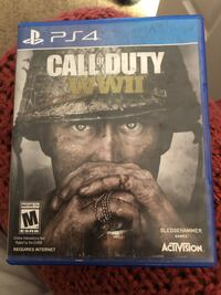 Call of duty WW2 Mansfield, 76063