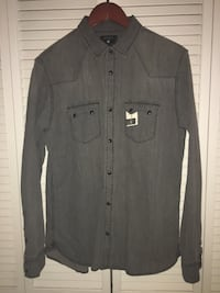 ZARA MAN New w/ Tags LARGE Slim Fit Denim