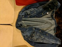Gap denim jacket Milton, L9T 7K3