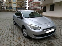 2011 Renault Fluence BUSINESS 1.5 DCI 85 BG