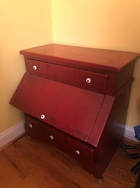 Chest with 2-drawers