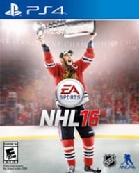 NHL 15 PS4 game case Lumby, V0E 2G1