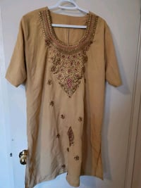 Pakistani clothes