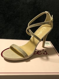 Candie's Caarby Nude 8 1/2 Provo, 84606
