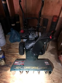 Craftsman 5hp Snowblower New Wilmington, 16142