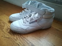 Reebok classic freestyle blanche Montpellier, 34000