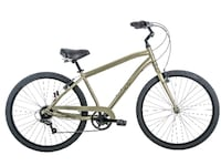 Huffy 27.5 Parkside SE Perfect Fit Frame Bicycle Charleston
