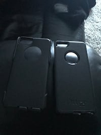 Otter box Fits IPhone 6 , not the plus , not the iPhone 7 or the plus , just the iPhone 6 ! Grande Prairie, T8X 1T9