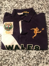 Polo Rugby Shirts 3 for 1 Jessup, 20794